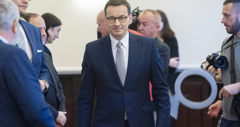Atak hakerów na ministra Michała Dworczyka może miećjeszcze większe konsekwencje. Były szef MSW alarmuje: premier i ministrowie mogą być szantażowani!