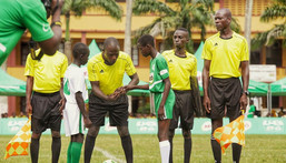 Milo U-13 Champions League: Know the 16 teams that have qualified for national finals in Kumasi