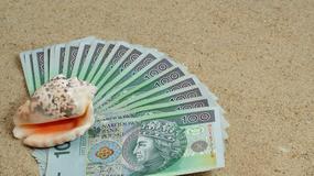 Turyści zostawiają w Polsce mniej pieniędzy