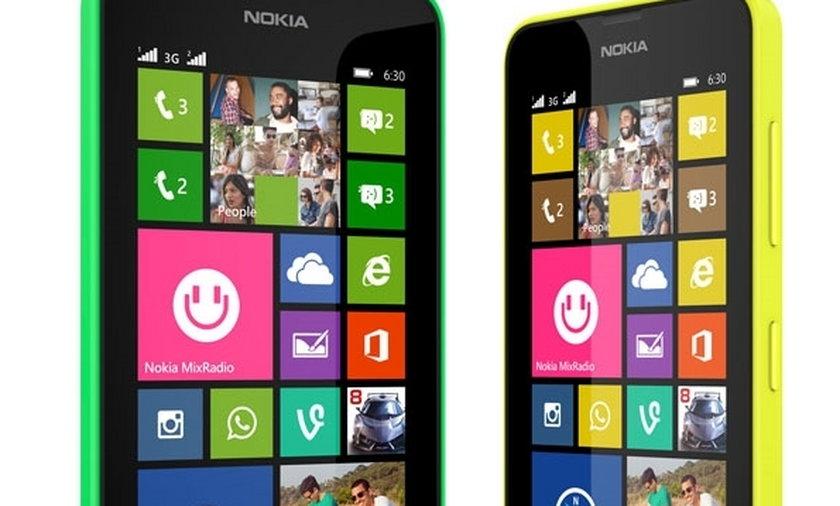 """Nokia stworzy telefon dla wielbicieli """"selfie"""""""