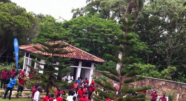 University of Ghana suspends hall week celebrations over Coronavirus
