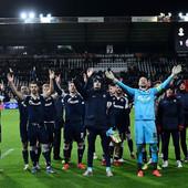 Zvezda je u Danskoj osvojila zlata vredan bod, ALI I DODATNO NAPUNILA KASU - evo koliko su crveno-beli do sada zaradili i zašto je važno da ostanu prvi u grupi!