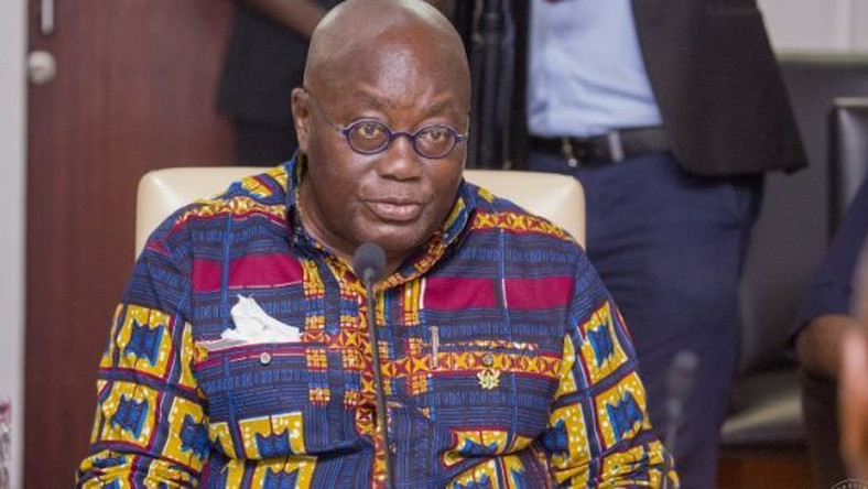 We've made history with creation of 6 new regions – Akufo-Addo