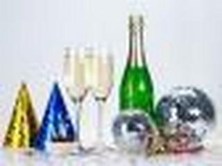 Zbiór noworocznych wykroczeń