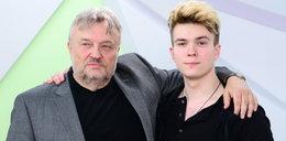 Krzysztof Cugowski: Mój syn sprzedaje garnitury w Anglii