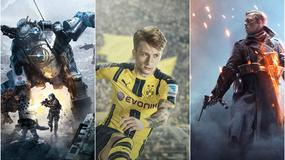 Battlefield 1, FIFA 17, Titanfall 2 - duża promocja w sklepie Origin