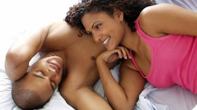 Whether you're having sex or not, you should talk about it in your relationship