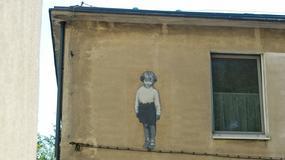 Powstały kolejne murale poświęcone dzieciom z Litzmannstadt Getto