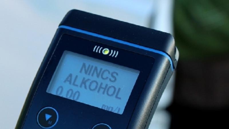 10383530c0 A hosszú hétvégén eddig hat embert kaptak ittas vezetésen a rendőrök ...