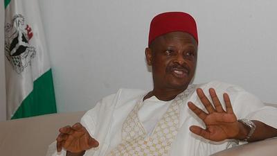 Kwankwaso ya mayar ma Shugaba Buhari martani kan zargin da yayi a Kasar Faransa