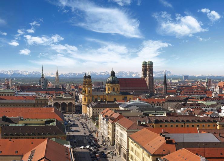 München Touristmus, Thomas Klinger
