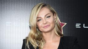 Małgorzata Socha bez makijażu. Wkopała ją inna gwiazda TVN. Jak wygląda?