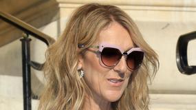 Celine Dion wraca do formy. Znowu zachwyca wyglądem!
