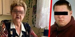 Matka sanitariusza śmierci dla Faktu: Już w szkole okradł nauczycielkę!