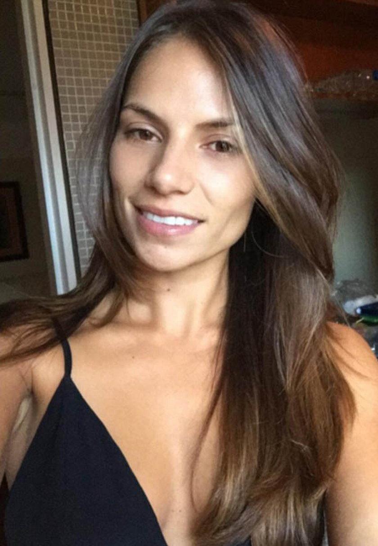 26-letnia Alysha Bishop