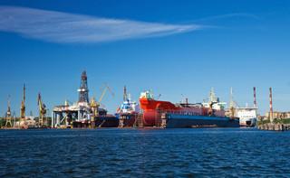 KE: Ryczałt dla polskich stoczni zaszkodzi zagranicznej konkurencji