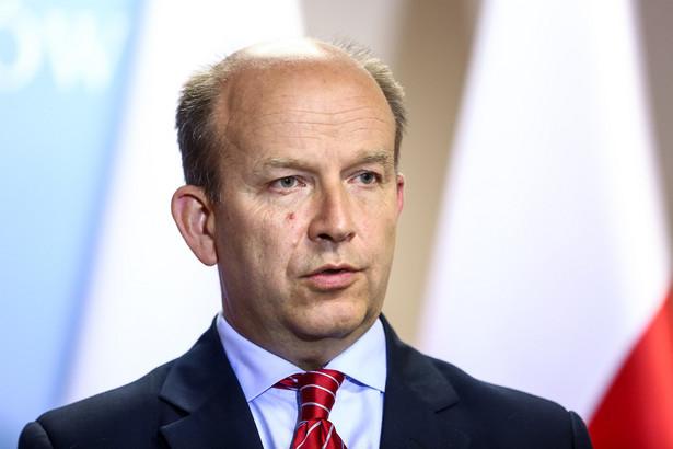 Minister Radziwiłł na zdrowie prokreacyjne przeznaczył 15 mln zł.