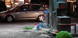 22-latek podpalił się na stacji benzynowej w Gdańsku. Mężczyzna zmarł