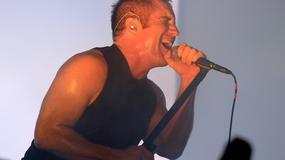 Nine Inch Nails przedstawiają nowy utwór
