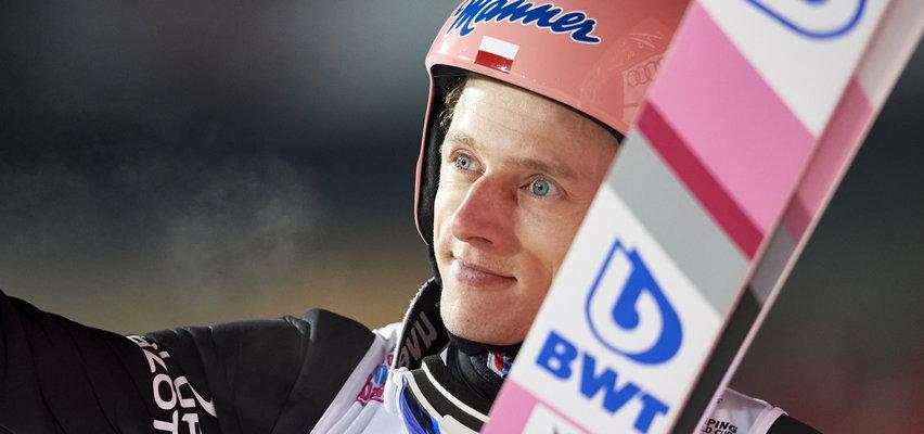 Letnie GP w skokach narciarskich. Dawid Kubacki drugi w klasyfikacji generalnej