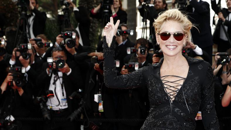 """Sharon Stone kontra wdowa w """"Running Wild"""""""
