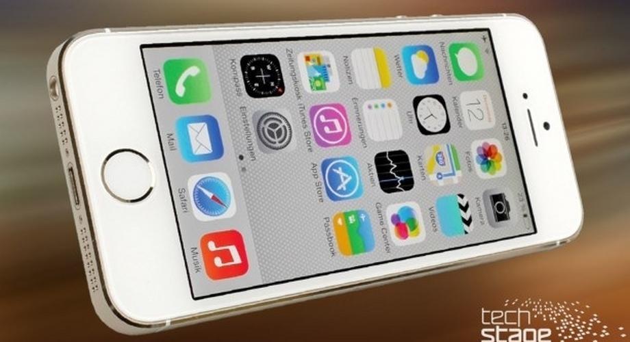 iPhone 5S im Test: schneller, toller, besser – und ein iPhone.
