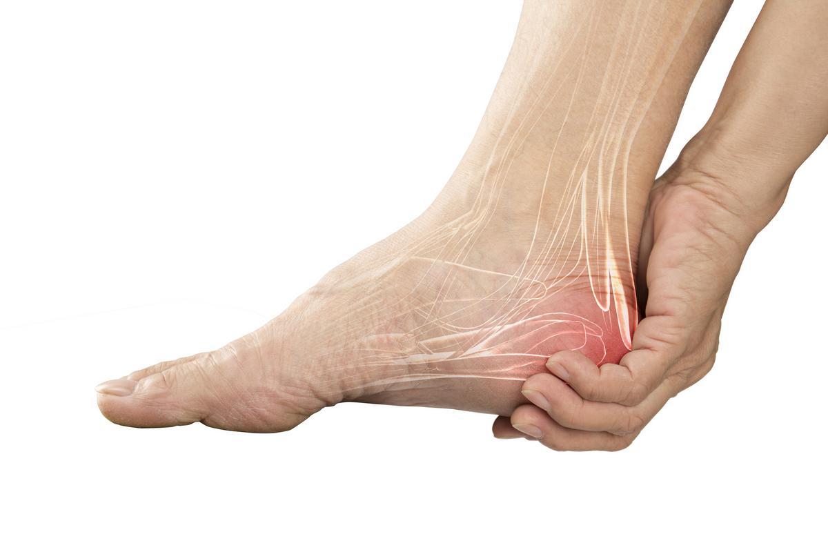 a láb ízületeinek ízületi gyulladása lapos lábakkal metatarsalis ödéma