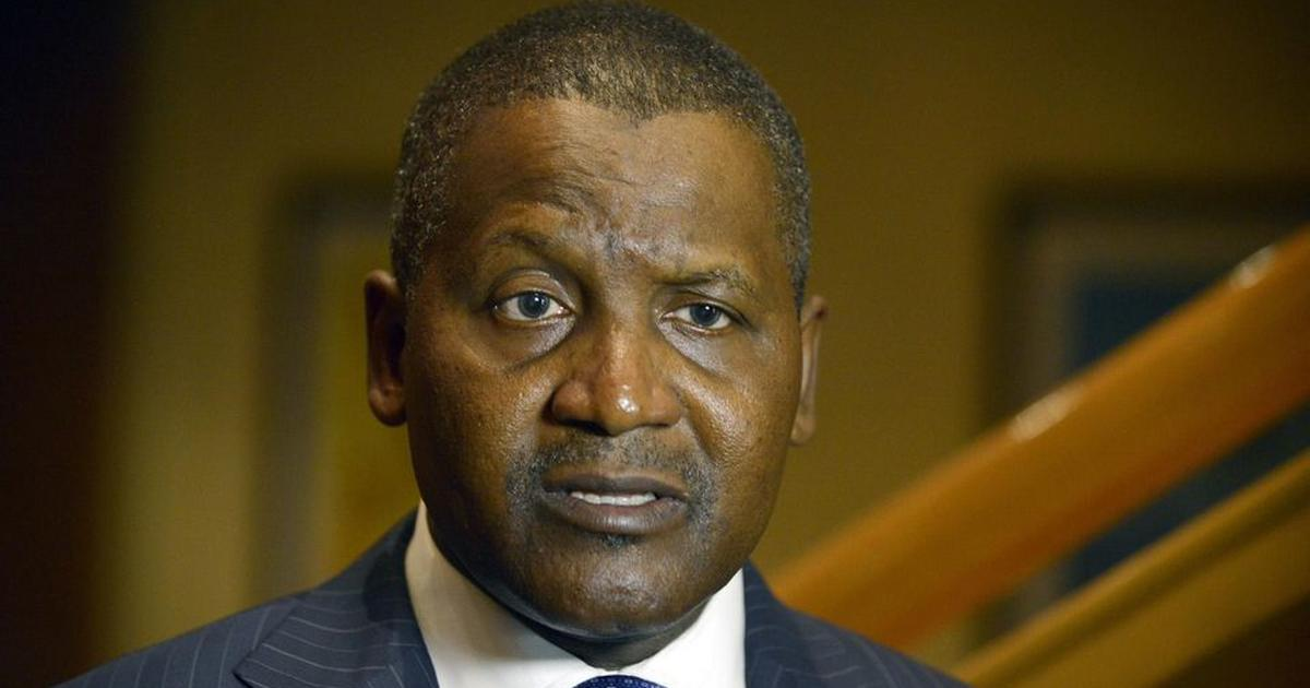 Nigeria is the third wealthiest country in Africa for 2019 — despite being home to billionaire Aliko Dangote - Pulse Nigeria