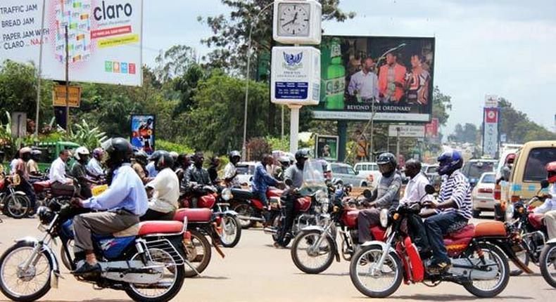 2 new orders for Bodabodas as Coronavirus cases in Kenya rise to 50