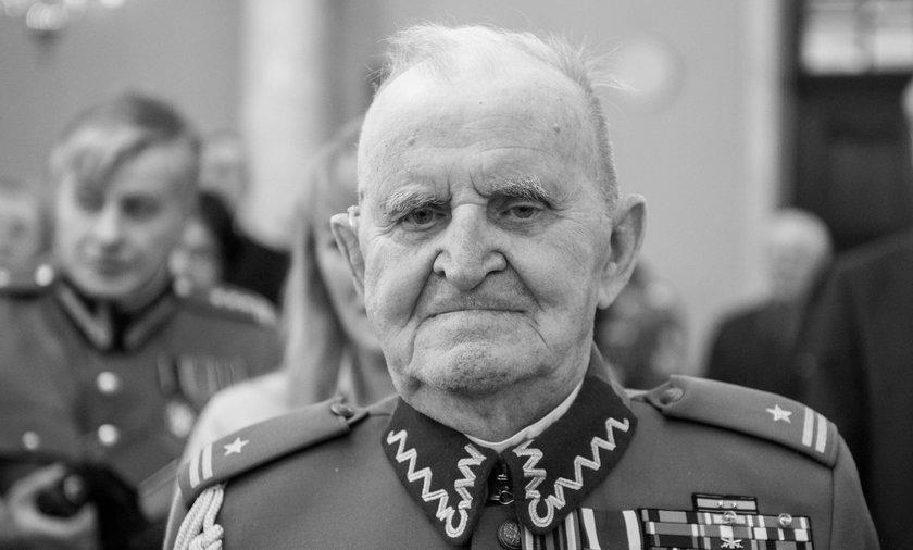 Nie żyje płk Bolesław Kowalski