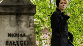 Agnieszka Glińska: mam bardzo głęboką potrzebę powiedzenia głośno – oni byli, oni żyli