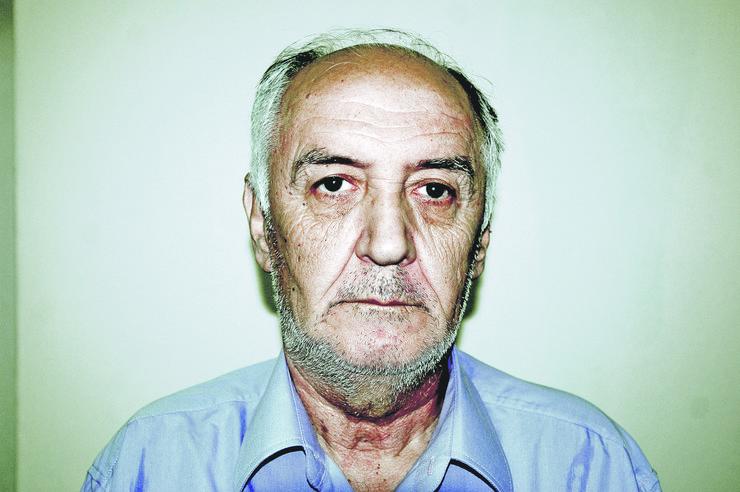 Zvonko Cvetković  foto mup