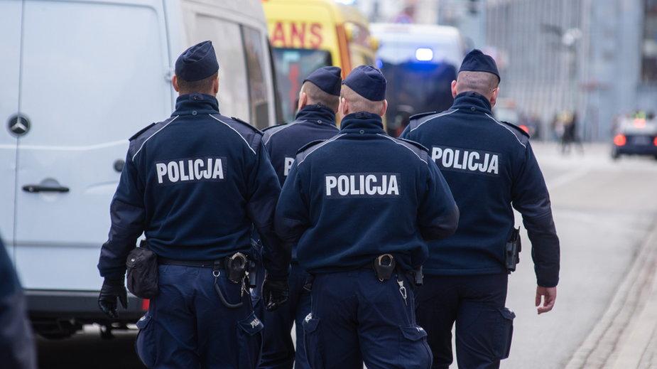 Lubuskie: złodzieje katalizatorów samochodowych w rękach policji