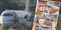 """Prezydent Duda na urlopie w Juracie. Czytelnicy Faktu są bezlitośni dla niego. """"Kraba przynajmniej nadmucha"""""""