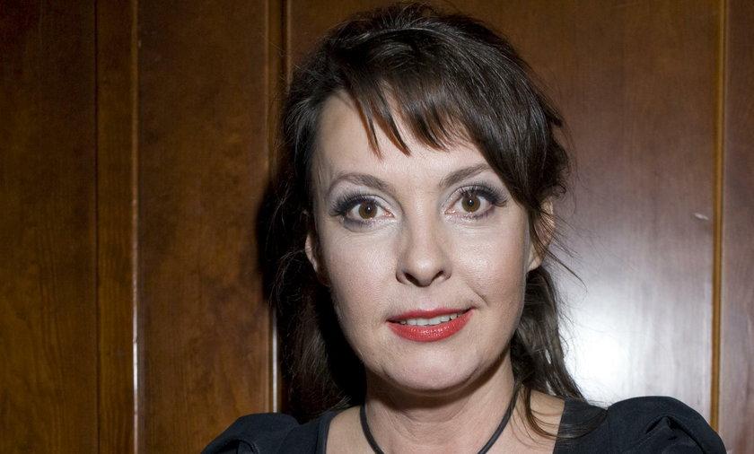 Justyna Sieńczyłło