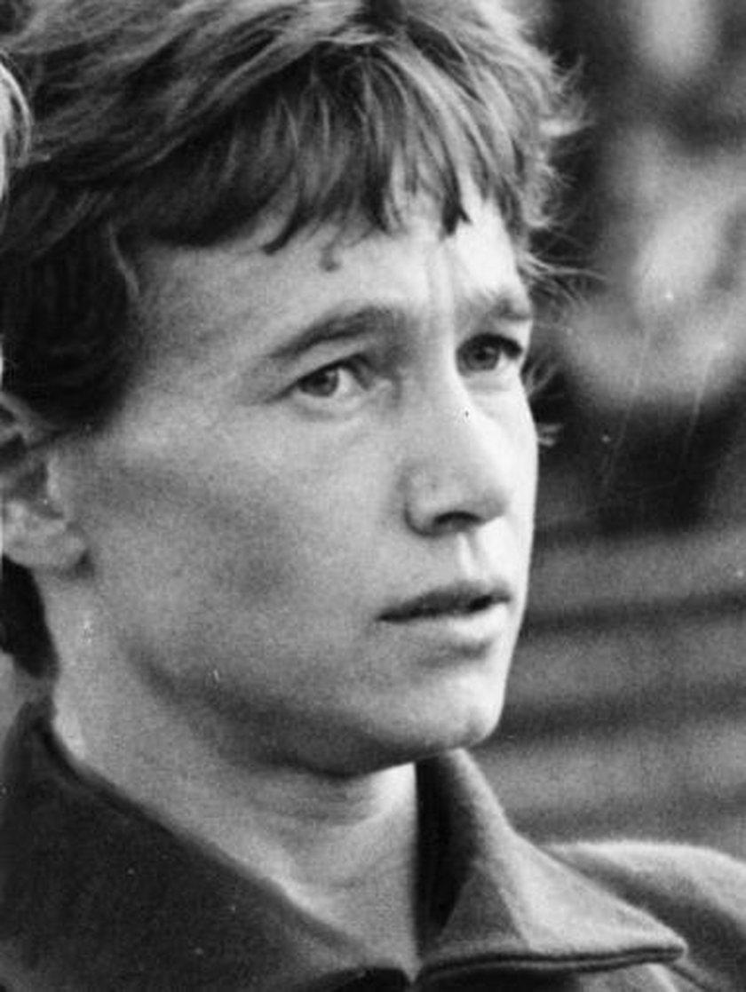 Zmarła lekkoatletka Maria Piątkowska