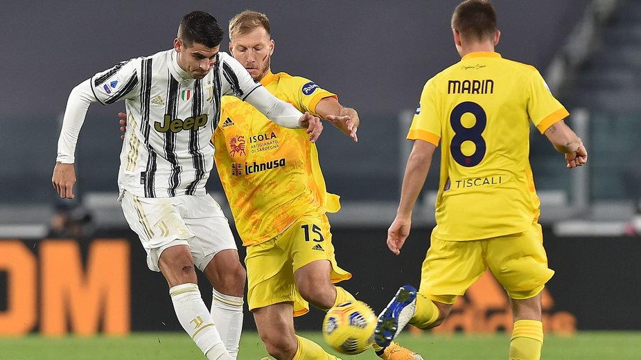 Juventus – Cagliari