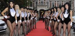 Gwiazdy na imprezie Playboya. Zobacz kto przyszedł