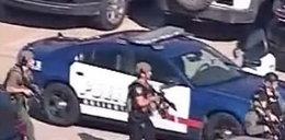 Zaczął strzelać do kolegów w szkole! Są ranni, dzieci barykadowały się w klasach