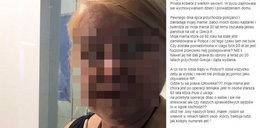Gazeta Wyborcza: Polce grozi ekstradycja, a loty są dla niej śmiertelnie niebezpieczne
