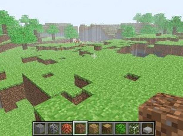 Minecraft to niezależna gra komputerowa stworzona przez Markusa Perssona. Następnie rozwijana przez firmę, którą założył za uzyskane dochody ze sprzedaży – Mojang AB. Spółka Mojang AB zdobyła nagrodę March Mayhem 2011, rywalizując z takimi producentami gier komputerowych jak Valve czy BioWare. 15 września 2014 roku firma została zakupiona przez Microsoft za 2,5 miliarda dolarów.