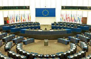 Debata o Polsce przełożona w PE