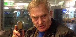 Aktor Seksmisji nie zapłacił rachunku i odcięli mu telefon