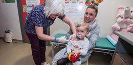 Zaszczep dziecko przeciwko meningokokom i pneumokokom