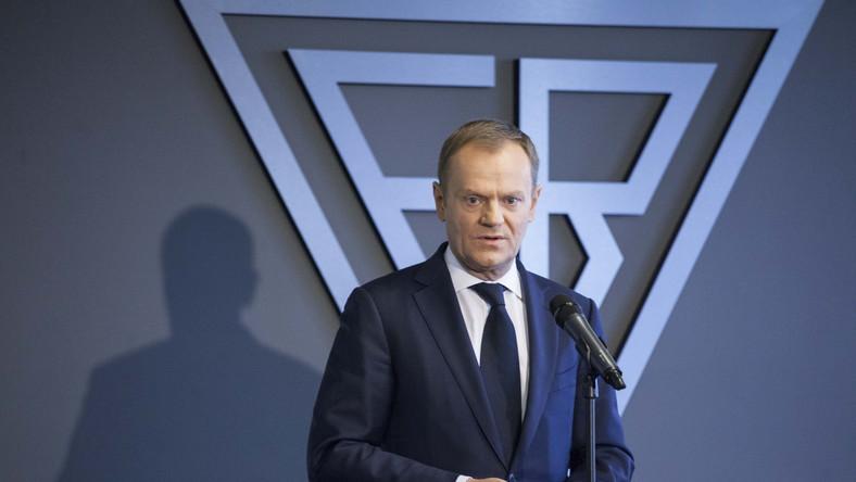 W uroczystości związanej z zakończeniem prac wziął udział m.in. premier Donald Tusk, marszałek Sejmu Ewa Kopacz oraz minister skarbu Włodzimierz Karpiński