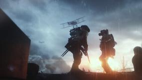 Battlefield 1 jest pierwszy zwiastun. Gra będzie w czasach pierwszej wojny światowej!