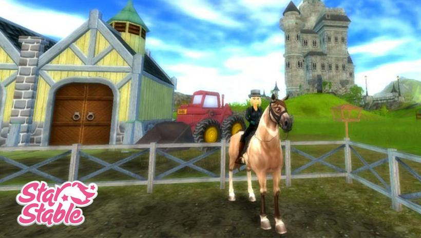 gameplanet Star Stable