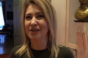 BALKAN BRUJI Hrvatska političarka se ZALJUBILA u 10 godina mlađeg konobara iz Srbije, pa otvorila dušu (FOTO)