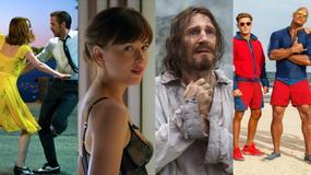 Najbardziej oczekiwane filmy pierwszej połowy 2017 roku