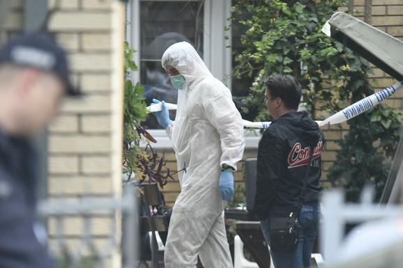 Detalji jezivog zločina: Ubio ženu i njene roditelje pred decom: Dečaci prisustvovali stravičnom zločinu